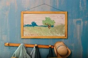 Não-Diário: O quarto de Vanc Gogh